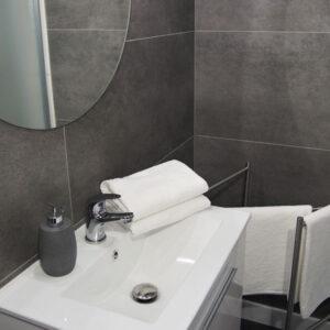 Apartamnety KopeX pokoje dwuosobowe typu TWIN i DOUBLE