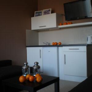 Apartamnety KopeX z aneksem i osbnym wejściem z zewnątrz