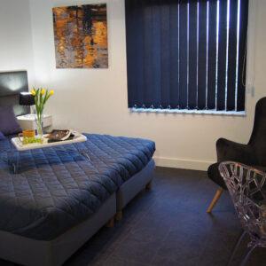 Apartamnety KopeX pokoje dwuosobowe typu TWIN